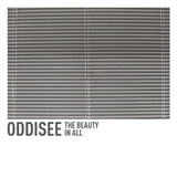 Oddisee - The Beauty In All (CD)