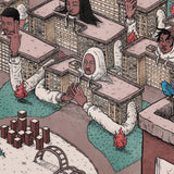Open Mike Eagle - Brick Body Kids Still Daydream (LP)
