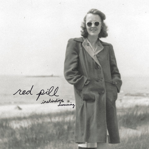 Red Pill - Instinctive Drowning (LP)