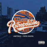 Skyzoo & Pete Rock - Retropolitan (CD)
