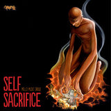 MMG - Self Sacrifice (CD)
