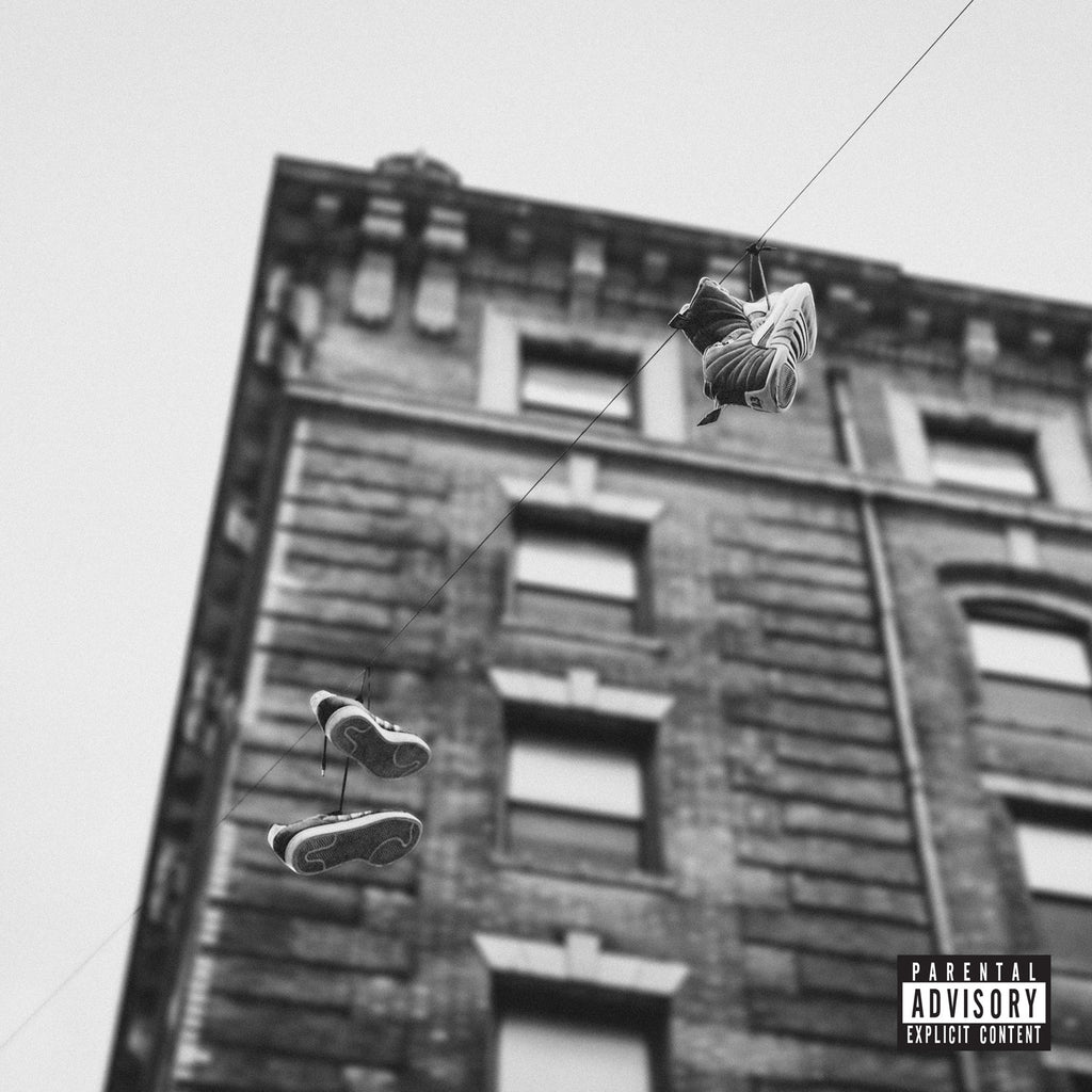 Apollo Brown & Skyzoo - The Easy Truth (CD)