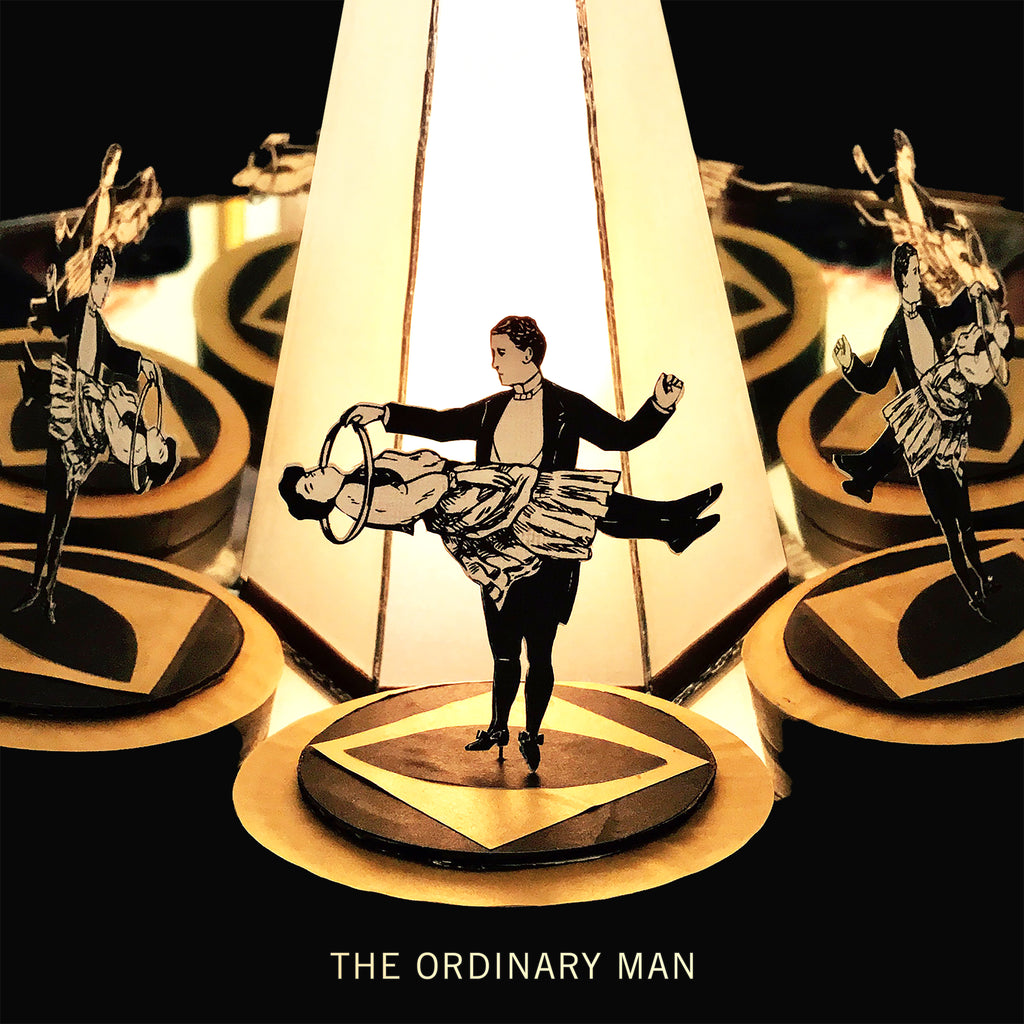 L'Orange - The Ordinary Man (LP)