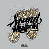 Verbal Kent - Sound of the Weapon (CD)