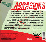 Gensu Dean & Planet Asia - Abrasions (CD)