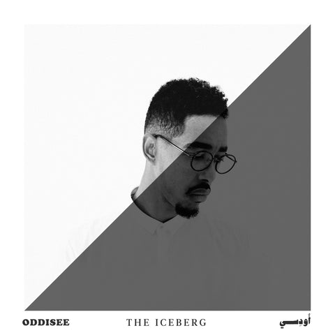 Oddisee - The Iceberg (LP)