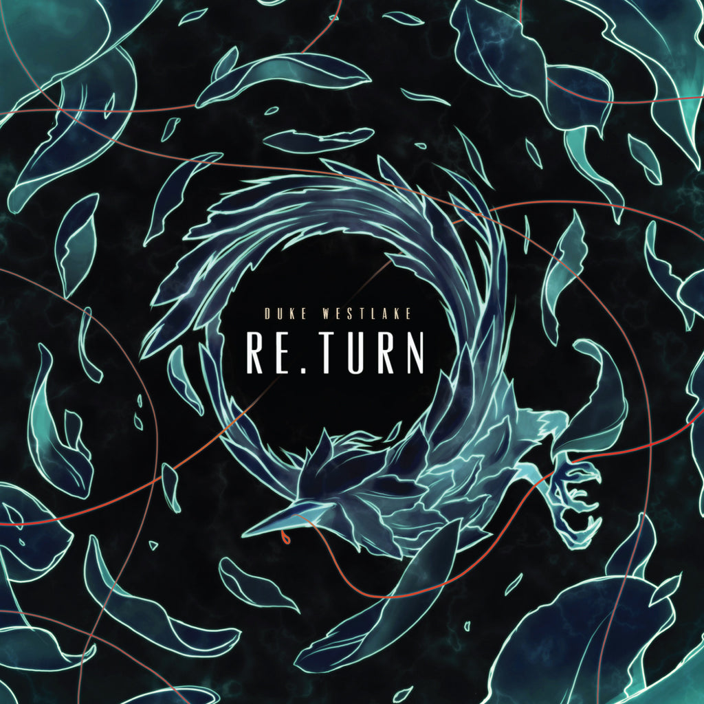 Duke Westlake - Re.Turn (CD)