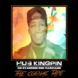 Hus Kingpin (co-starring Roc Marciano)  - The Cognac Tape (LTD Cognac Vinyl)