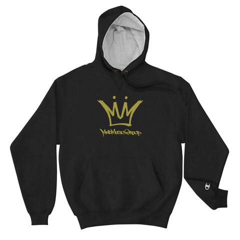 Mello Crown Logo Hoodie (Men's Sweatshirt)