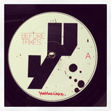 yU - Before Taxes (2xLP)