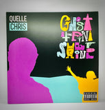 Quelle Chris - Ghost at the Finish Line (LP)