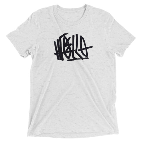 Machell André Mello Tag T-Shirt