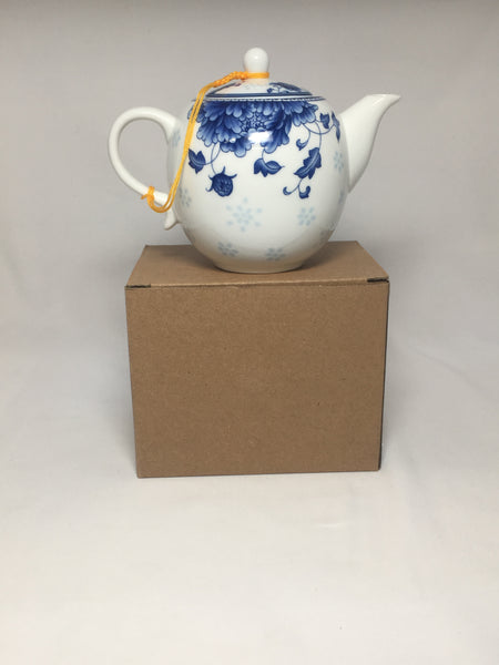 China Tea Pot