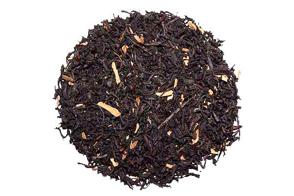 Black Tea Apple Cinnamon Organic