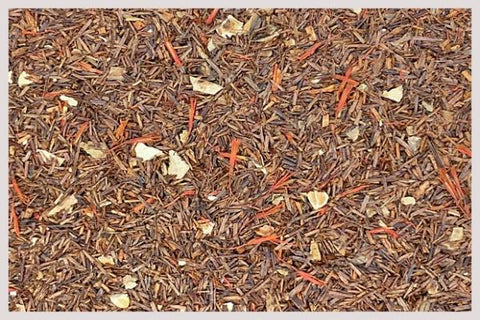 Organic Blood Orange Rooibos