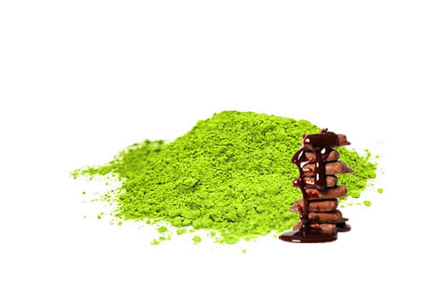Organic Chocolate Matcha
