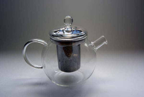 Glass Tea Pot – 800 ml