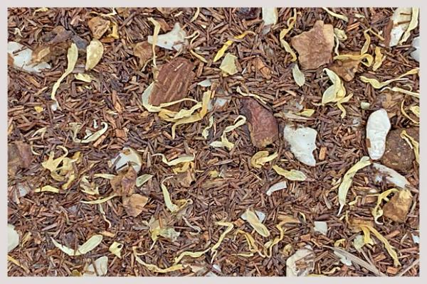 Organic Nutty Rooibos