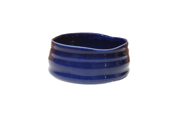 Matcha Bowl - Blue