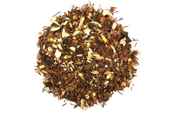 Organic Spicy Rooibos