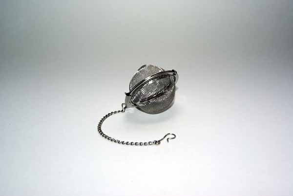 Tea Ball with Chain