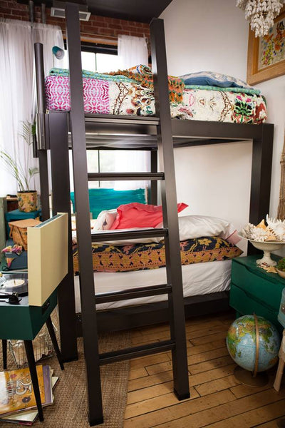 adult bunk bed