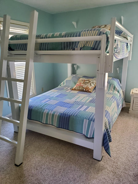 Hilton Head Adult Bunk Bed