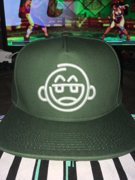 Dente HW Hat (F.Green)