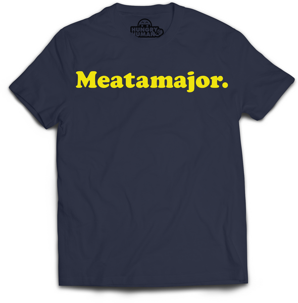 Meatamajor (SPAM)