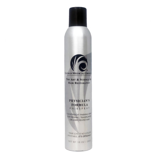 Bauman Physician's formula Hair Spray - 10 oz. - Bauman Medical