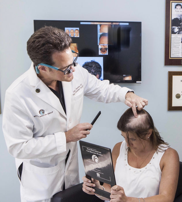 Gift E-card for Private one-on-one Consultation with Dr. Bauman