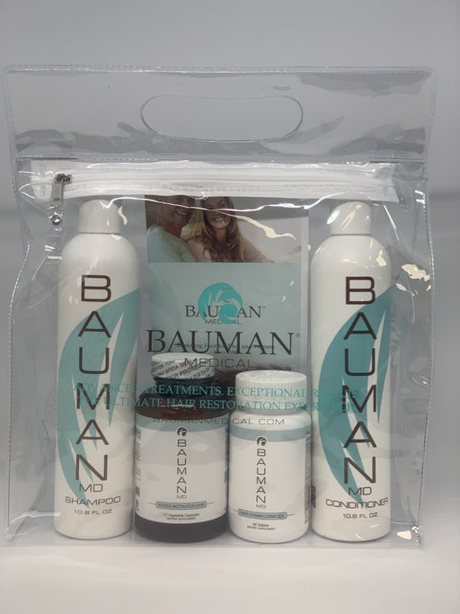 BaumanMD Frequent Use Gift Set