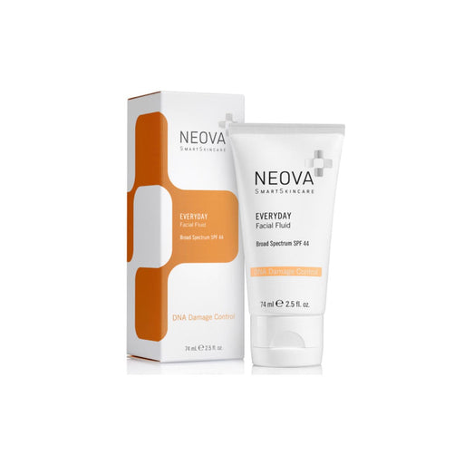 NEOVA - Everyday Broad Spectrum SPF 44 - For the Face & Body - 2.5 fl. oz.