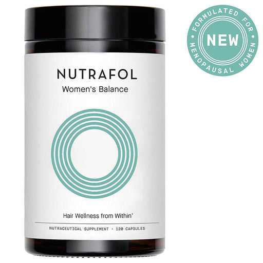 Nutrafol Women's Balance (formerly Women's Core+) 120 Capsules
