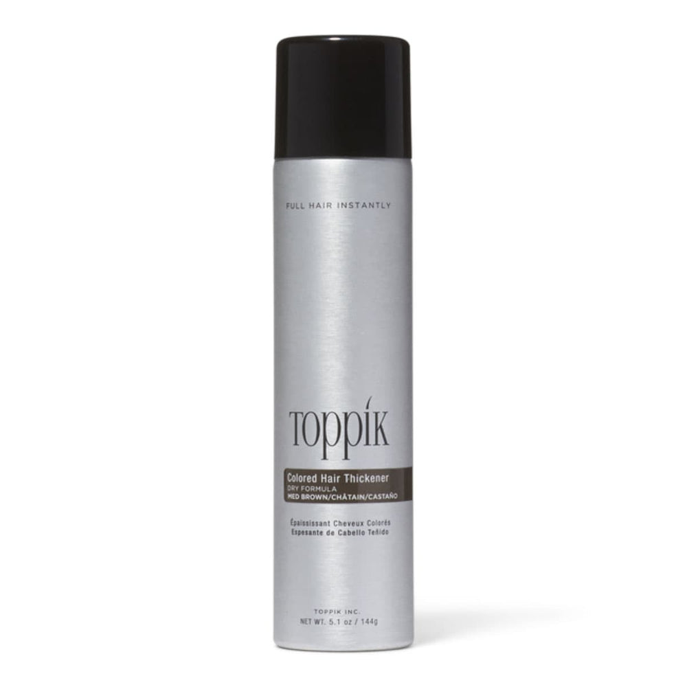 Toppik - Colored Hair Thickener Spray (5 Color Options)