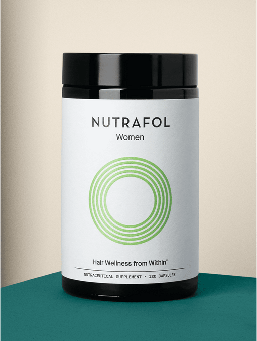 Nutrafol for Women - 120 Capsules