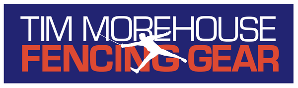 Morehouse Fencing Gear Logo