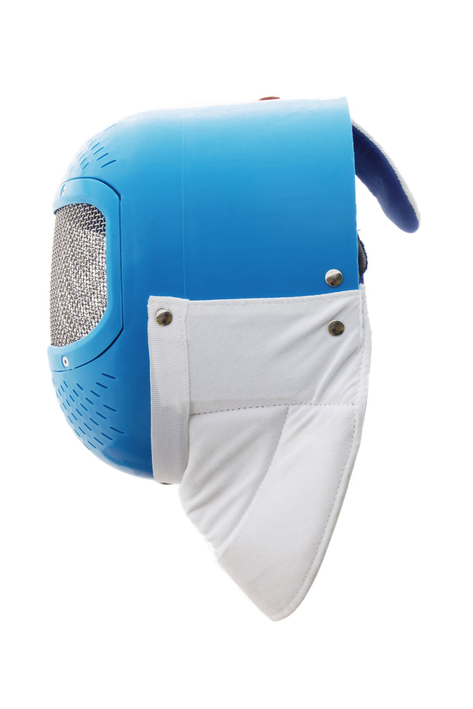 Nasycon Plastic Fencing Mask
