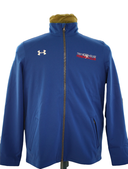 Morehouse Fencing Gear Zip-Up