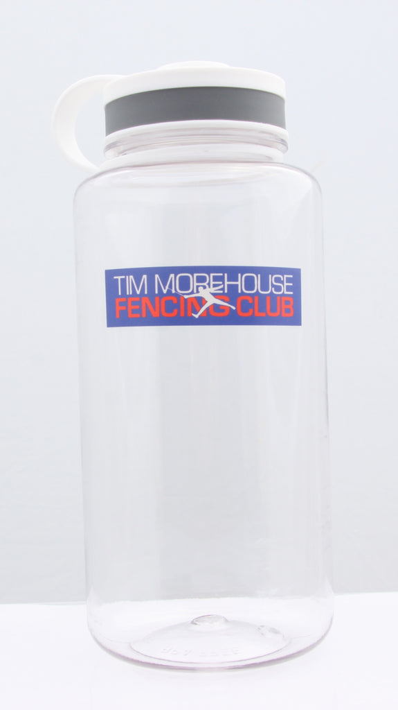 Tim Morehouse Logo Bottle