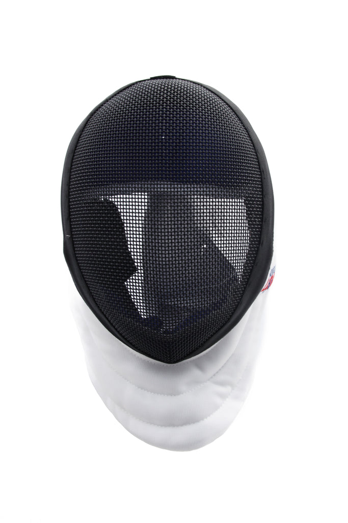 Standard Fencing Epee Mask from Morehouse Fencing Gear
