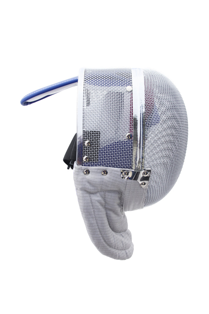 Standard Fencing Saber Mask from Morehouse Fencing Gear