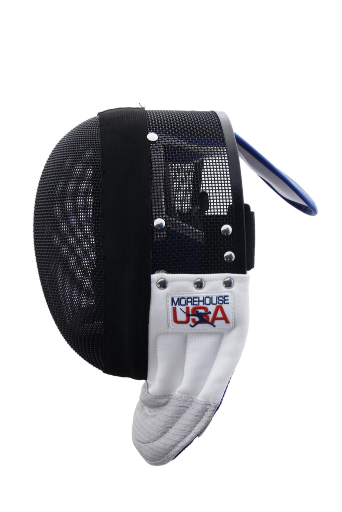 Standard Fencing Foil Mask from Morehouse Fencing Gear