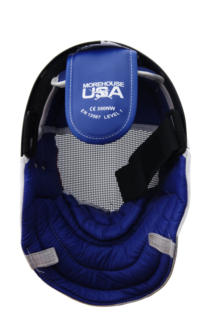 Fencing Foil Mask from Morehouse Fencing Gear