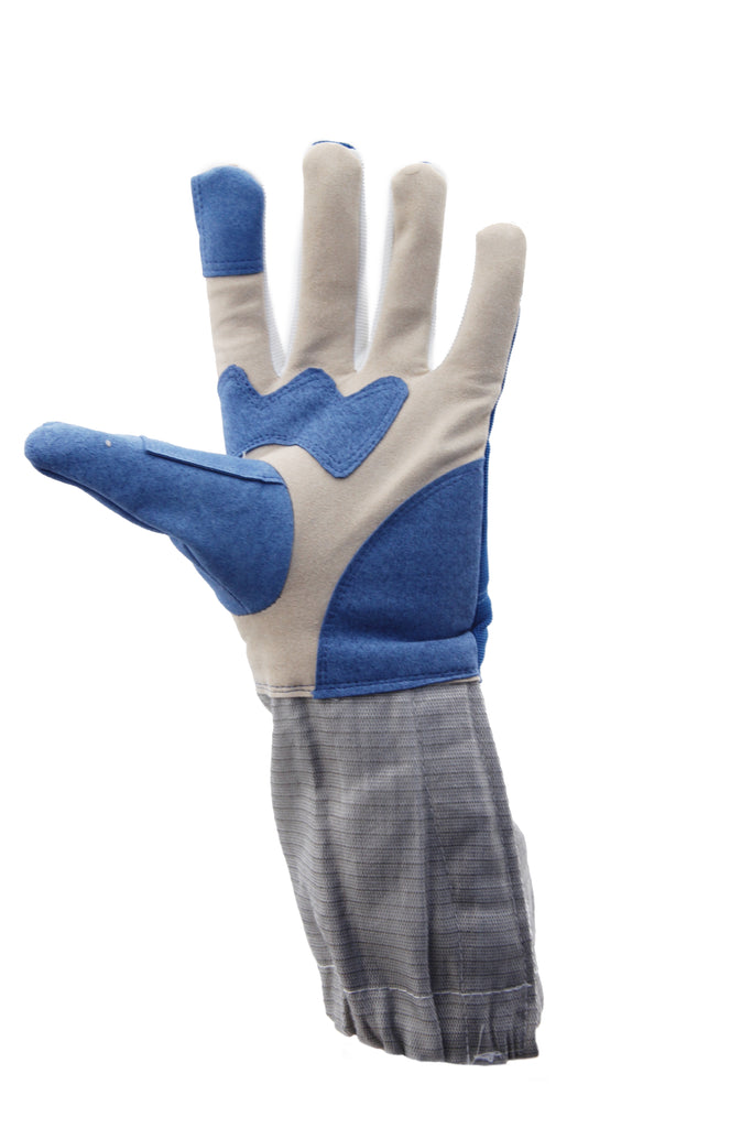 Electric Saber Fencing Glove For Practice - 350 Newtons