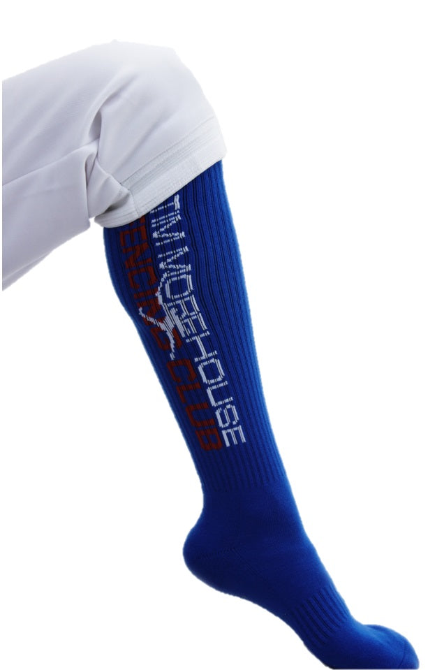 Standard Fencing Socks