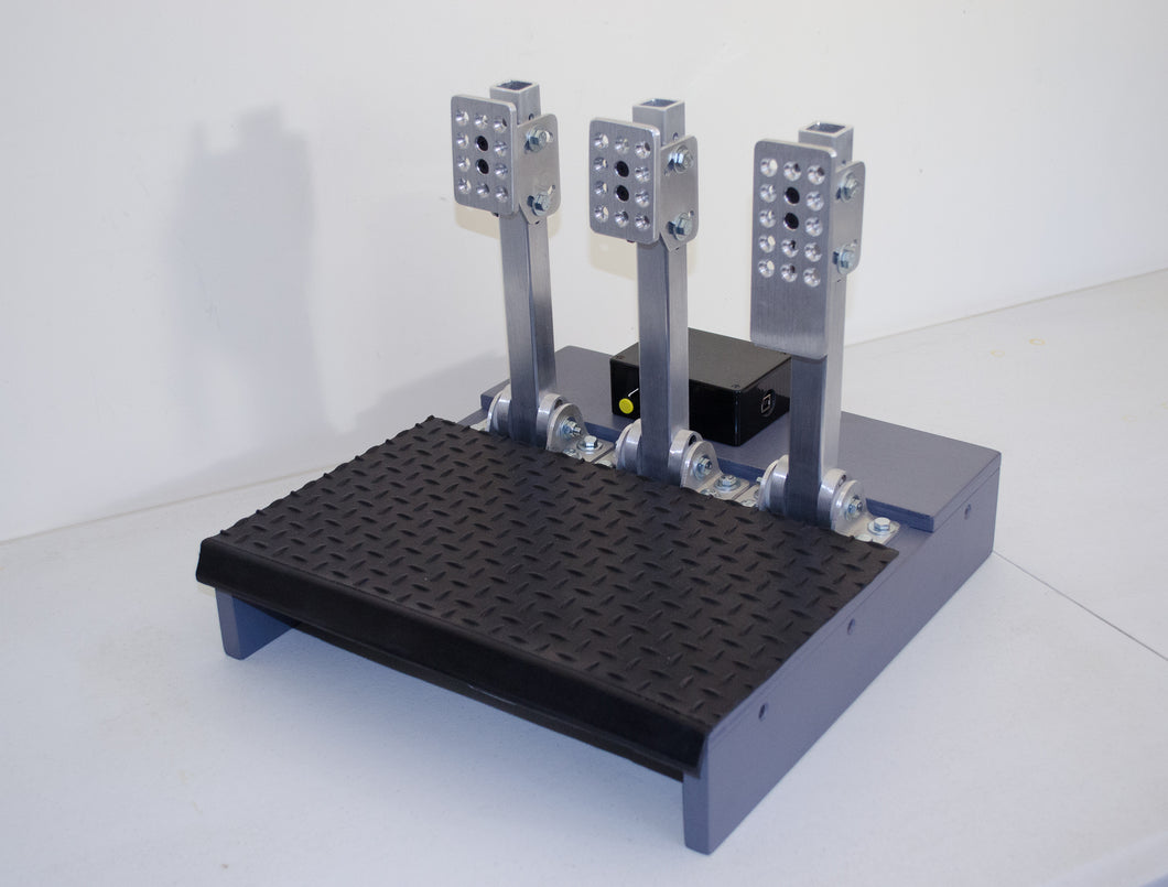 RSS Sim Racing Pedals