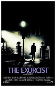 The Exorcist - 11x17 Poster Print