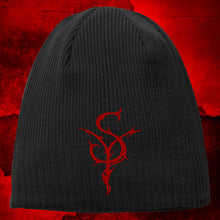 Load image into Gallery viewer, Sü Yüng Logo Official Beanie