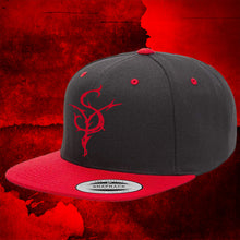 Load image into Gallery viewer, Sü Yüng Logo Official Snapback